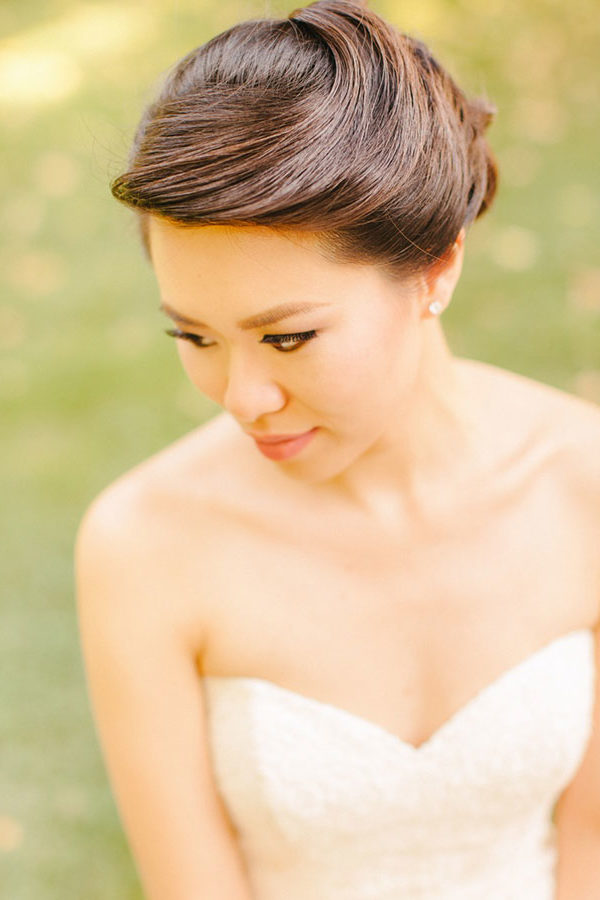 armilla beauty agency bride